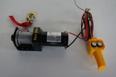electric winch atv 12 v