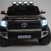 Toyota Tundra duo zit 12 V